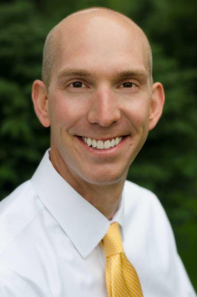 Dr. Ted Kozlowski