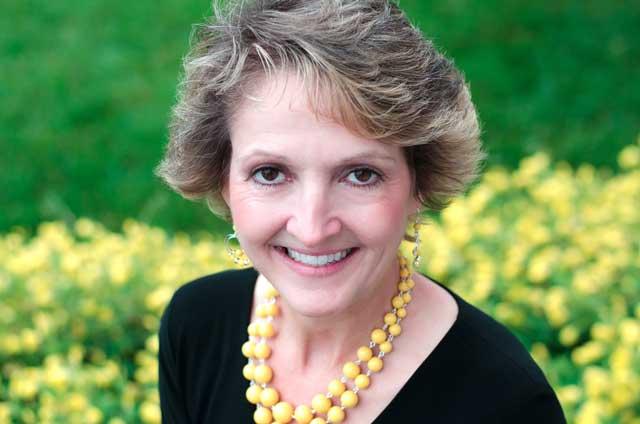 Donna Delp, CPC